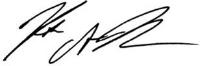 Aura signature
