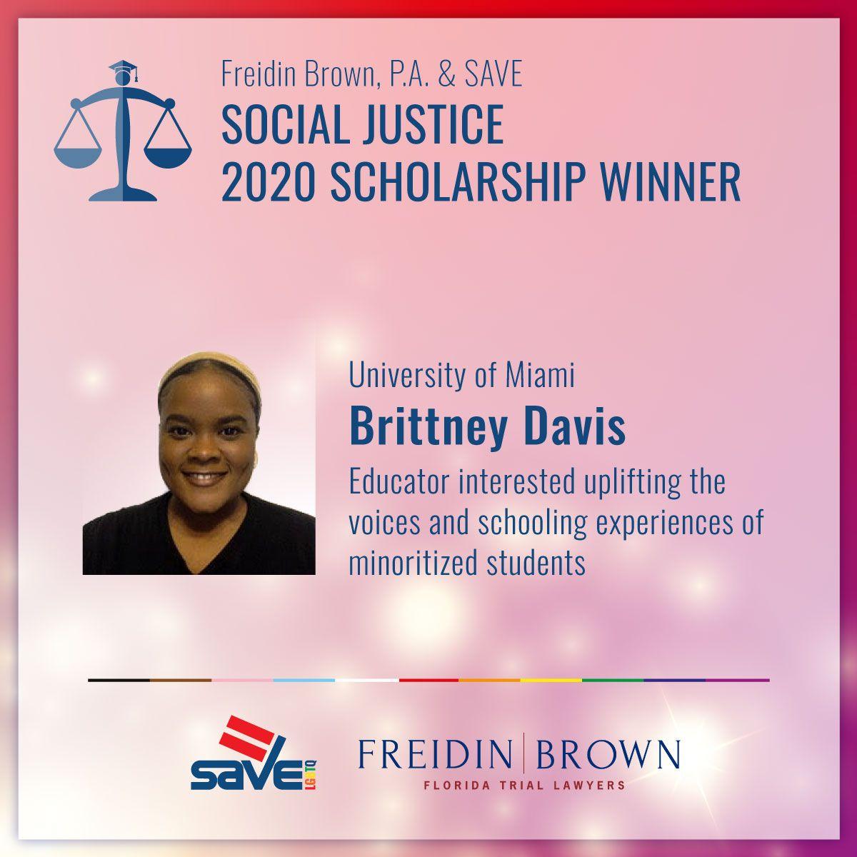 Brittney Davis