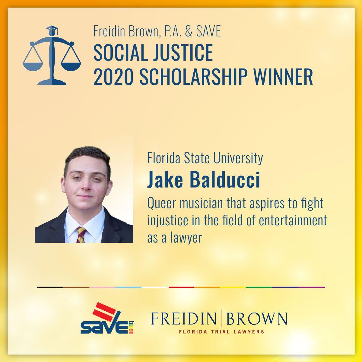 Jake Balducci