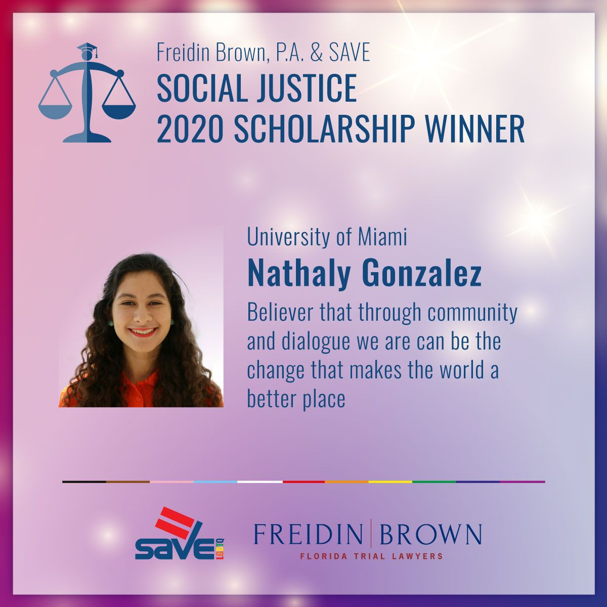 Nathaly Gonzalez