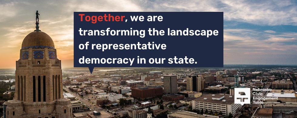 Nebraska Civic Engagement Table