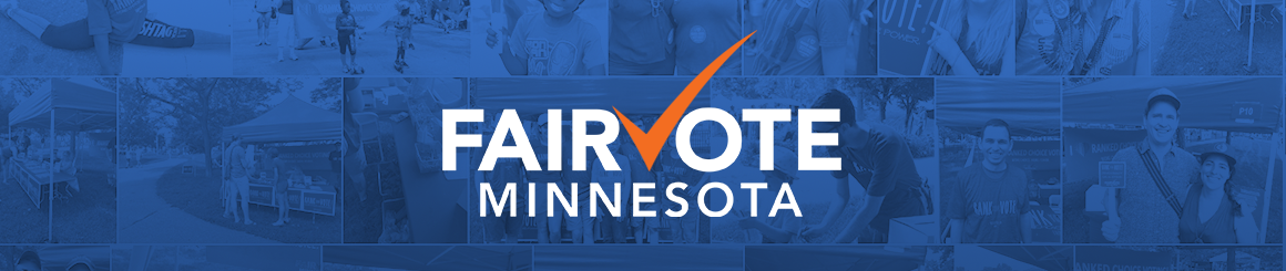 FairVote Minnesota
