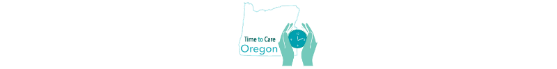 Time to Care Oregon