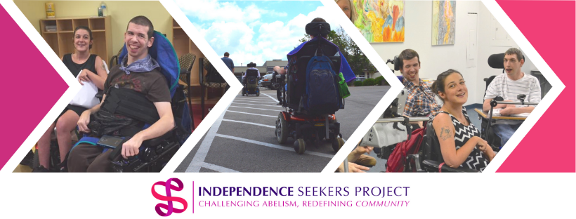 Independence Seekers Project