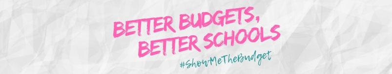 Better Budgets, Better Schools