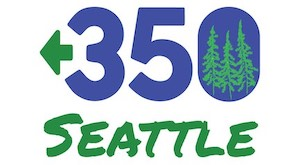 350 Seattle--Our People Gonna Rise