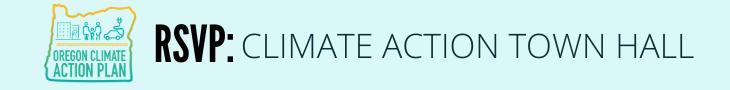 Oregon Climate Action Plan