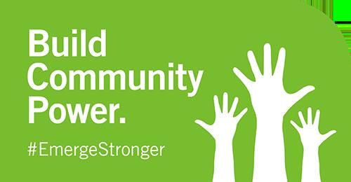 Build Community Power