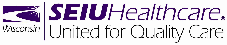 SEIU Local HCWI Logo