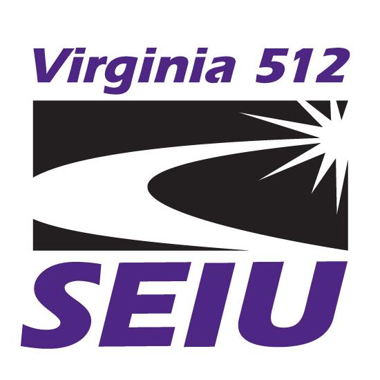 SEIU 512 Logo