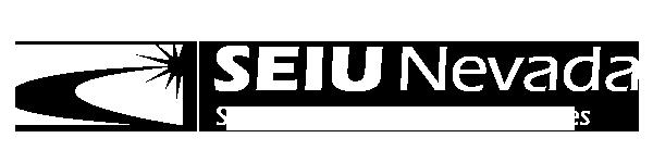 SEIU Nevada Logo