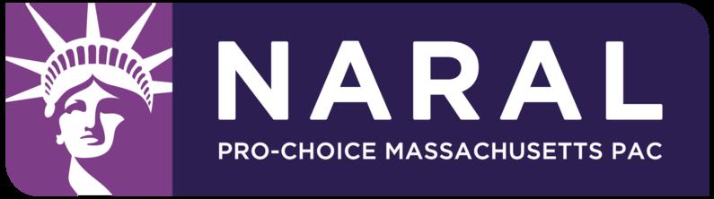 NARAL Pro-Choice Massachusetts Website