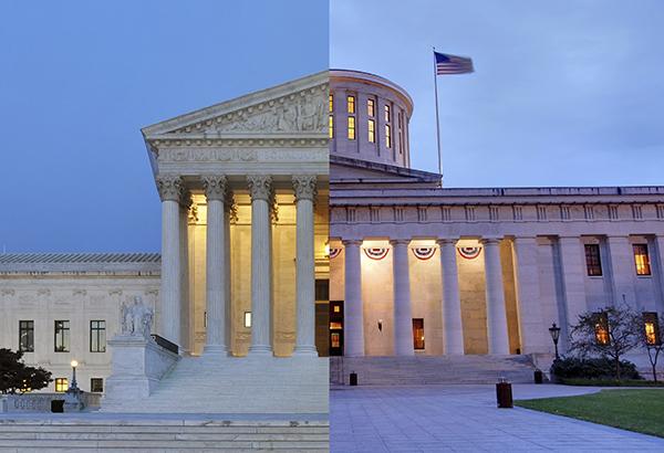 Ohio SCOTUS