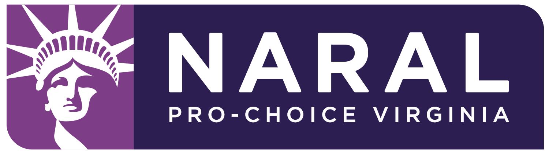 NARAL Pro-Choice Virginia website