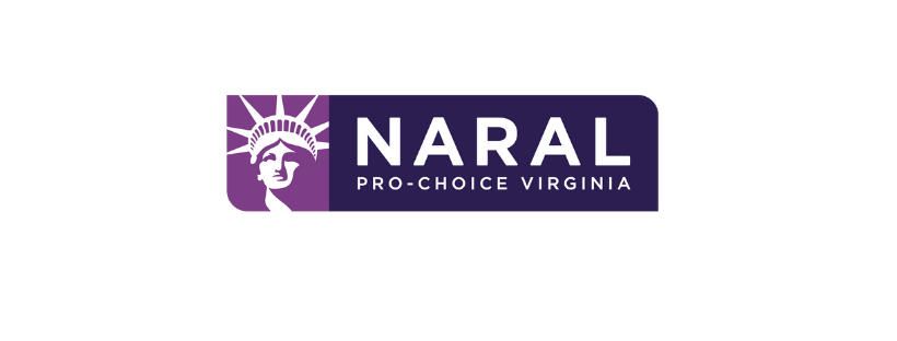 NARAL Pro-Choice Virginia Home Page