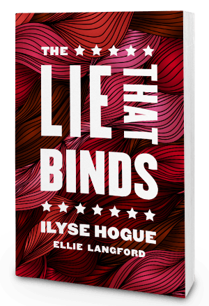 Lie That Binds Book Cover