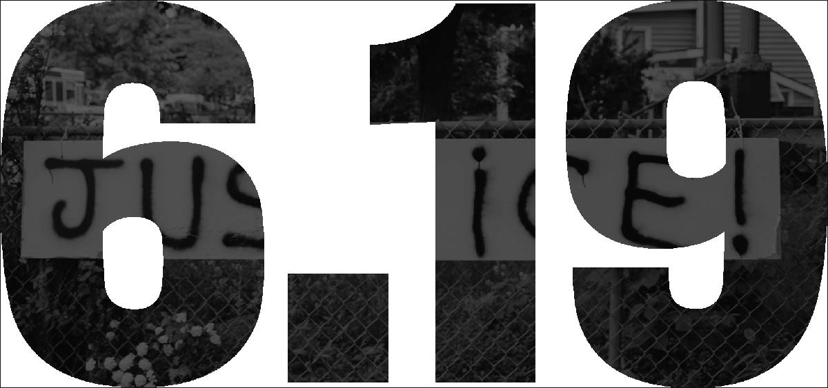 Six Nineteen logo