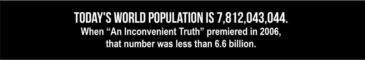Population fact