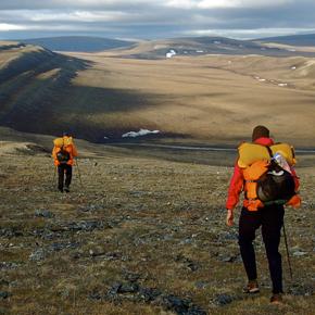 National Petroleum Reserve in Alaska