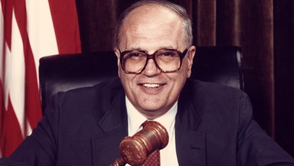 John D. Dingell, Jr.