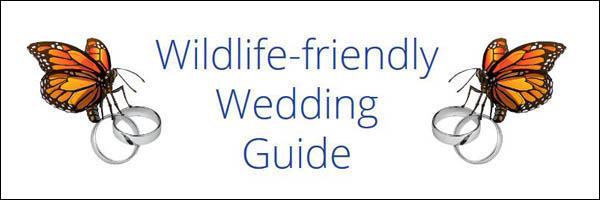 Wildlife Wedding Guide