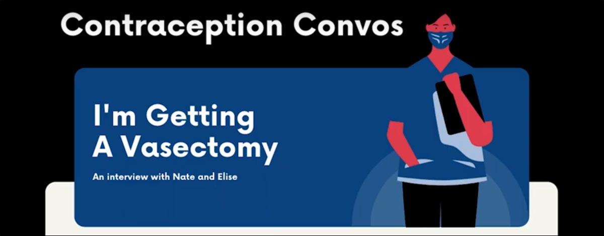 Vasectomy graphic