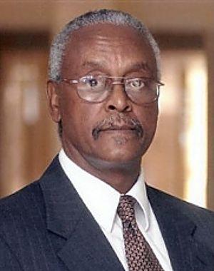 Harold Bailey headshot