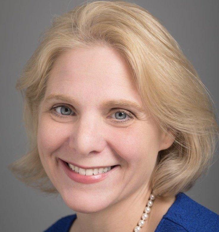 Kim Callinan, CEO