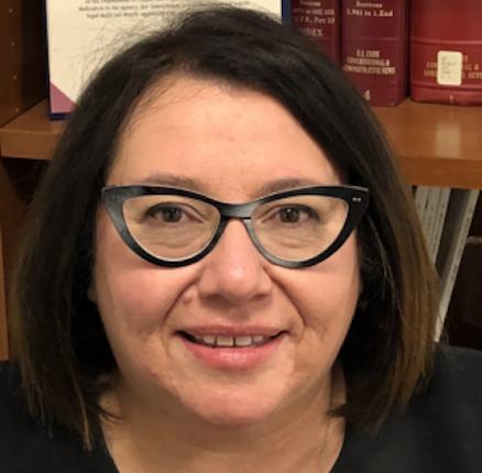 Sylvia Trujillo