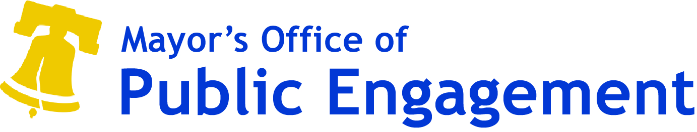 Mayor's Office of Public Engagement