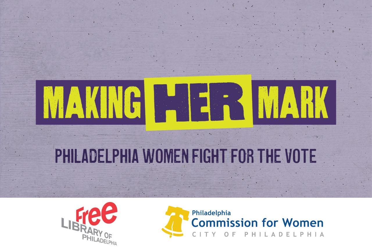 Philadelphia Commission for Women