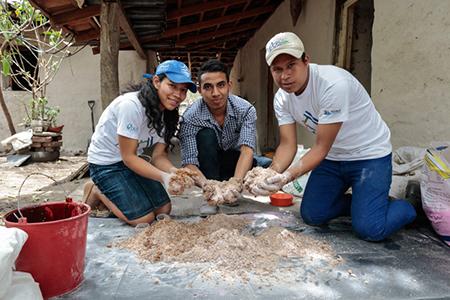 CRS Nicaragua