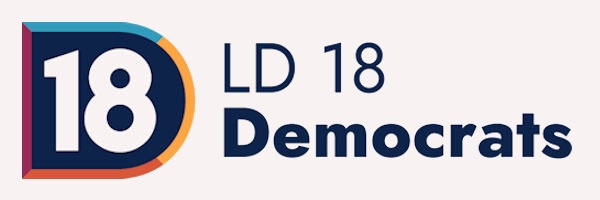 Legislative District 18 Democrats
