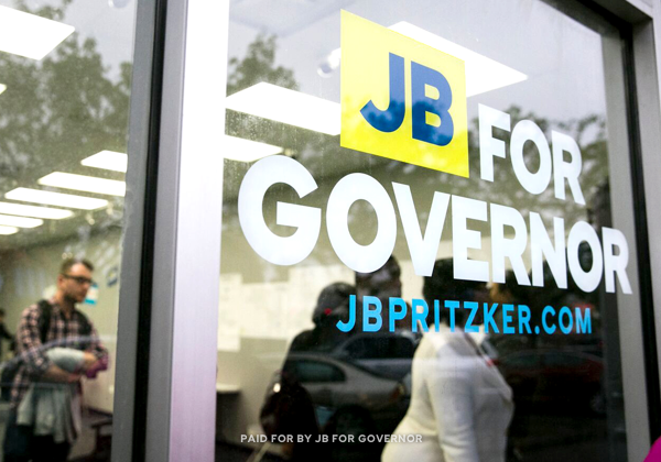 JB for Governor
