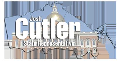 Return to Rep. Josh Cutler website