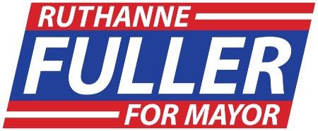 Ruthanne Fuller for Mayor