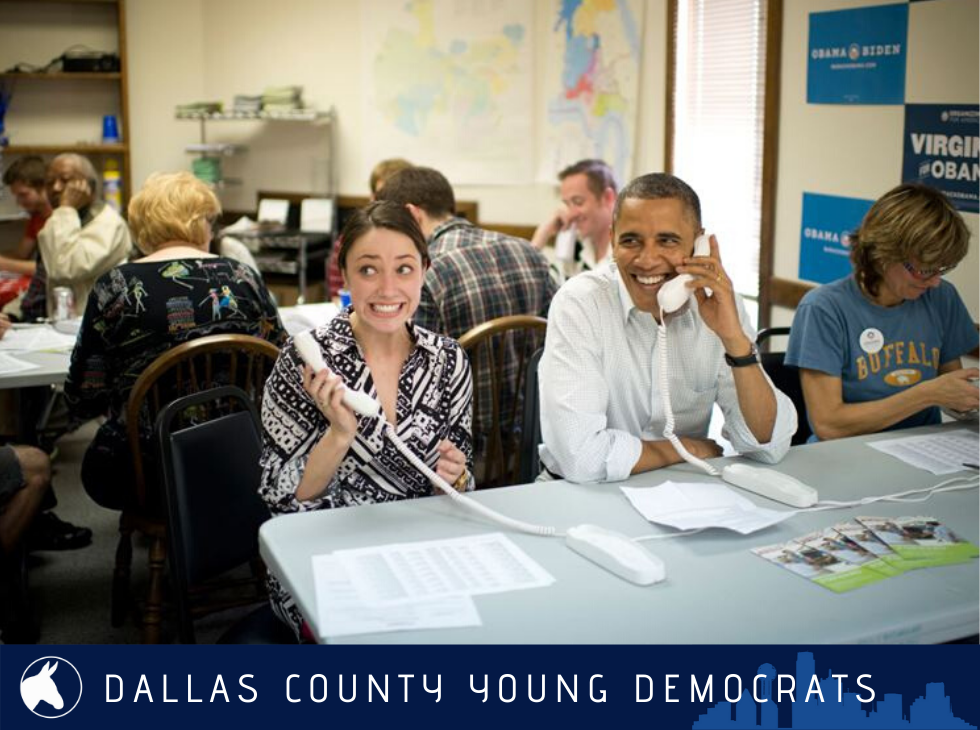 Dallas County Young Democrats