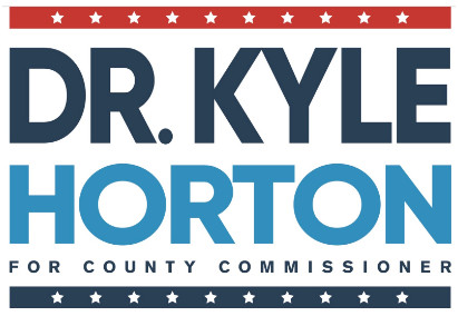 Donate to Elect Kyle Horton