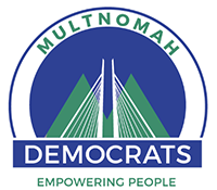 Multnomah Democrats