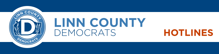 Linn County Democrats