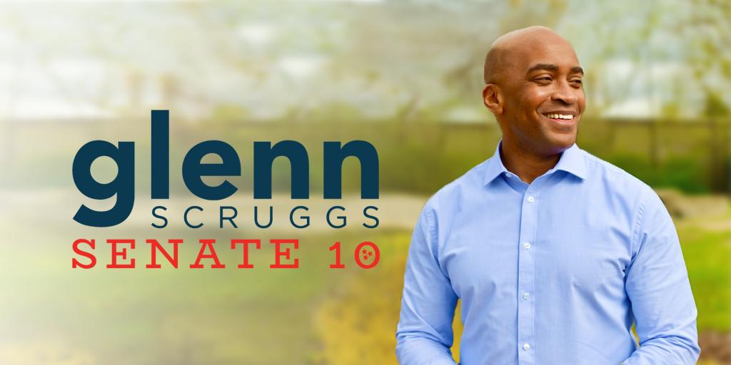 Glenn for Senate