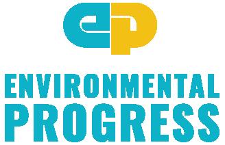 Back to Environmental Progress