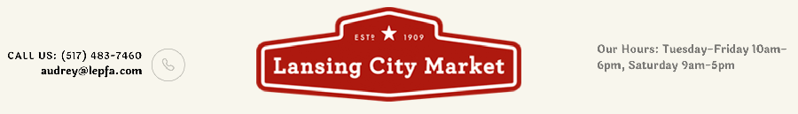 Lansing City Market