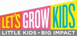 Let's Grow Kids- Mobilize