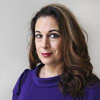 Rep. Gina Calanni