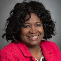 Rep. Sheryl Cole