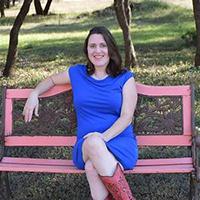 Rep. Erin Zwiener,