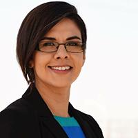 Rep. Jessica González