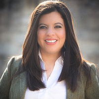 Rep. Mary Gonzalez
