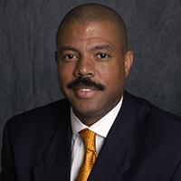 Senator Borris Miles